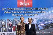 Pelumas dari SEIKEN Lubricants Resmi Diluncurkan di Indonesia