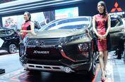 Alami Penurunan di Awal Tahun, Mitsubishi Tetap Optimistis