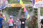 Mandiri Jogja Marathon 2019, Bukan Sekadar Wisata Sport, Lebih Banyak Mengenal Kekayaan Budaya Sejarah