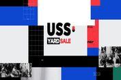 """Dapatkan Barang """"Hype"""" dengan Diskon Hingga 80 Persen di USS Yard Sale"""