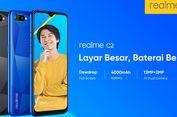 "Realme C2 Pelopori Era Baru Dalam Desain Ponsel ""Entry-level"""