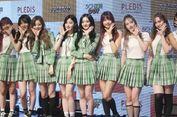 Pledis Entertainment Minta Maaf atas Pengumuman Pembubaran PRISTIN