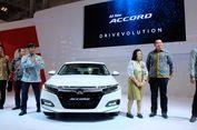 """Tampil Beda, Honda Hadirkan """"Kebahagiaan"""" di Gaikindo Indonesia International Auto Show 2019"""