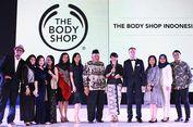 Raih Best Companies to Work, The Body Shop Indonesia Buktikan Kinerja Terbaiknya