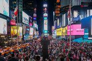 18 Lokasi Paling 'Instagramable' di Dunia, Apa Saja?