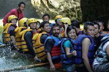 5 Alternatif Liburan Akhir Tahun di Jawa Barat selain Kota Bandung