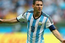 Lionel Messi Diyakini Akan Kembali ke Timnas Argentina