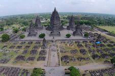 Mengenal Tempat Persinggahan Api Obor Asian Games di Yogyakarta