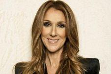 Celine Dion Akan Bawa 80 Orang untuk Konser di Jakarta