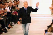 Ralph Lauren, Desainer AS Pertama yang Terima Gelar Bangsawan