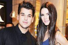 Kisah Rob Kardashian yang Turunkan Berat Badan hingga 22 Kg...