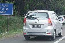 Bahu Jalan Tol Bukan Lokasi Aman untuk Istirahat