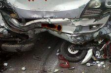 Cara Tahu Kondisi Mobil Bekas Kecelakaan