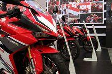 Peminat Skutik Terus Naik, Motor Sport Fluktuatif