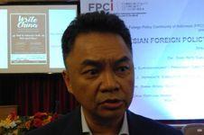 Dino Patti Djalal dan Kontroversi Twit Rich Brian Bukan Panutan