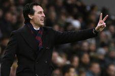 Arsenal Menang 8 Kali Beruntun, Emery Masih Ogah Bicara Peluang Juara