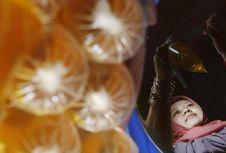 Anak Usaha PT PN III Kerja Sama Jual Minyak Goreng dengan PPI
