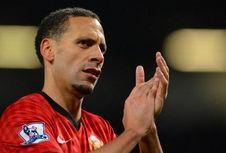 Komentar Gary Neville soal Keputusan Rio Ferdinand Jadi Petinju