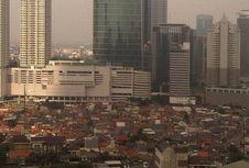 Alasan Pertumbuhan Kredit 2017 Tak Sesuai Target Presiden Jokowi