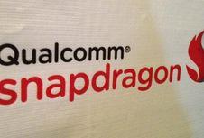 Qualcomm Bocorkan 'Chipset' Snapdragon 845