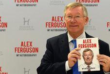 Mourinho Vs Pogba Tak Sebanding dengan Alex Ferguson Vs Pemain MU
