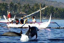 Mengenal Lebih Jauh Perahu Cadik Bali yang Terbakar di Museum Bahari
