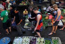 Mengapa Ubud yang Dipilih Jadi Calon Destinasi Gastronomi Dunia?