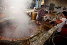 Eksis sebelum Indonesia Merdeka, Ini 5 Pabrik Kecap Manis Tertua