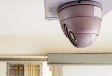 Bakar CCTV Rusun, Warga Singapura Dipenjara 4 Bulan