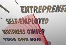 Entrepreneur Sukses, Orang Langka atau Punya Koneksi Luas?