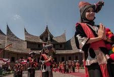 Bundo Kanduang, Inilah Perempuan Sejati Indonesia...