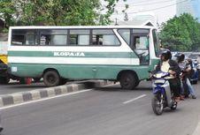 Cara  Mencegah Sopir Angkutan Ugal-ugalan di Jalan