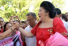 Terbukti Korupsi, Istri Mendiang Ferdinand Marcos Terancam Dibui