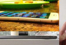 Sebelum Viral, Apple Sudah Tahu iPhone 6 Bakal Rawan Bengkok?