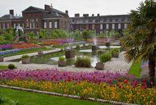 Sejarah Istana Kensington, Hunian Pangeran Harry-Meghan Markle