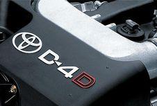 Kesiapan Toyota Produksi Mesin untuk Bahan Bakar Terbarukan