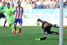 Jan Oblak di Ambang Kontrak Baru bersama Atletico Madrid