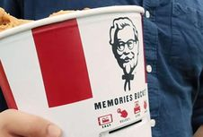 Dari KFC ke McDonald, Bagaimanakah Bisnis Rumahan Tersebut Jadi Besar?