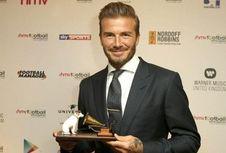 David Beckham, Kunjungan ke Indonesia, dan Momen Penting dalam Karier