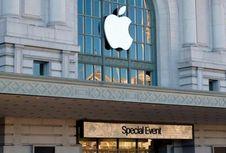 Apple Bikin Sinetron Berdasar Kisah Nyata