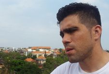 Persib Ikat Fabinao Beltrame dengan Durasi Kontrak Setahun
