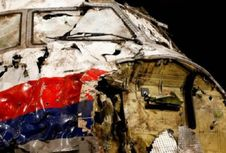 Hasil Investigasi: MH17 Ditembak Jatuh oleh Rudal Rusia