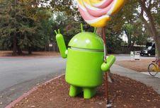 Cerita OS Android yang Pada Mulanya Diciptakan Bukan untuk Smartphone