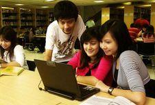 Pekan Ini, Orientasi 'Mahasiswa Online' di Binus Dimulai!