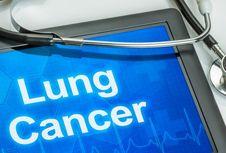 Mengenal Imunoterapi, Pengobatan Terkini Kanker Paru