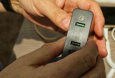 Tahun Ini, Baterai Ponsel Snapdragon Penuh dalam 30 Menit?