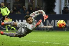 Pentingnya Derby della Madonnina bagi AC Milan