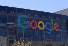 Tenangkan Karyawan, CEO Google Sambangi Pentagon