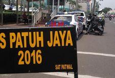 Kenali Jenis dan Jadwal Operasi Lalu Lintas Polisi