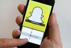 Belum Setahun Menjabat, Bos Snapchat Mengundurkan Diri